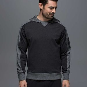Lululemon 'Revival Hoody' - Men's XL Like New